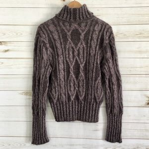 Christian Dior Boutique | Cable Knit Sweater
